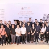 Nach dem Ensemblekonzert (Foto: © '3rd Chengdu Jiezi International Youth Music Festival 2019')