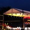 Beim Festival-Abschlusskonzert (Foto: Archiv)