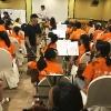 Cello-Orchester-Workshop des '3rd Chengdu Jiezi International Youth Music Festival 2019' (Foto: Archiv)