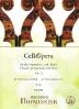 Cover der Noten 'CellOpera Vol. 2' (höhere Auflösung)