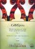 Cover der Noten 'CellOpera Vol. 2': für uns geschrieben, uns gewidmet - und für alle jetzt zu kaufen! (März 2014)