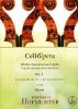 Cover der Noten 'CellOpera Vol. 3': für uns geschrieben, uns gewidmet - und für alle jetzt zu kaufen! (2015)