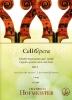 Cover der Noten 'CellOpera Vol. 1': für uns geschrieben, uns gewidmet - und für alle jetzt zu kaufen! (April 2013)
