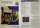 Ausschnitt aus dem Gemeindebrief der Stadtkirche Bayreuth August-September 2015