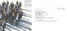 Spielzeitankündigung Nordwestdeutsche Philharmonie 2011/12