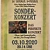 Handzettel für Römhild (2020)
