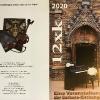 Flyer der Konzertreihe '12xk 2020' Seelze (2020)