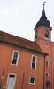 Die Markgrafenkirche in Treuchtlingen 2016 (Foto: Archiv)