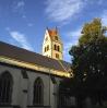 Die Liebfrauenkirche in Ravensburg 2016 (Foto: Archiv)