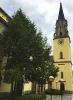 Die Stadtkirche St. Andreas in Selb 2016 (Foto: Archiv)