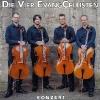 Konzertplakat Ludwigsburg 2018