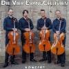 Konzertplakat Altenburg 2018