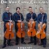 Konzertplakat Hannover (1) 2018