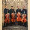 Konzertplakat Hannover (3) 2018