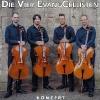 Konzertplakat Wunstorf 2018