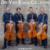 Konzertplakat Weimar 2018