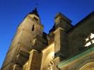 Die Stadtkirche in Bayreuth am 09.08.2015. (Foto: Archiv)