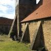 Die Klosterkirche in Ilsenburg 2019 (Foto: Archiv)